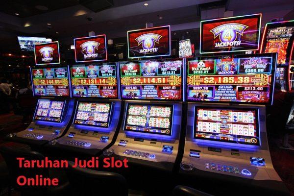 Website Judi Slot Resmi