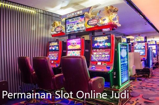 Game Judi Slot Terlaris